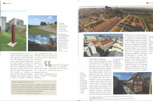 Demeure Historique (Double Page 2)